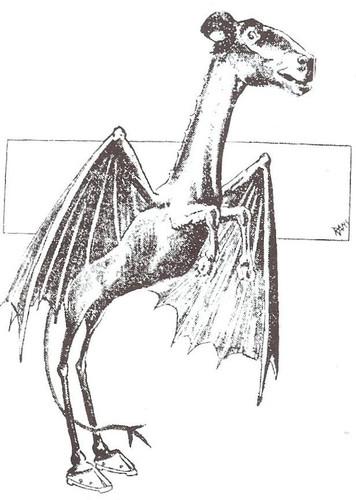 Diablo de Jersey